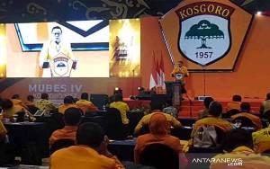 Kosgoro 1957 Deklarasikan Airlangga Hartarto Capres 2024