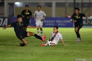 Teco Dipesani Mainkan Trio Timnas Bali United Minimal 45 Menit