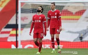 Klopp Akui Mentalitas Liverpool Tidak Sama Lagi