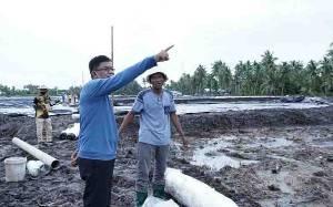 Bupati Sukamara: Jangan Bangun Tambak Kalau Tidak Disertai Pengelolaan Lingkungan