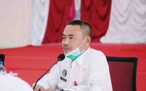 Pemkab Sukamara Akan Bentuk TPAKD Kembangkan Usaha Masyarakat
