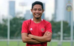 Evan Dimas Kembali Berseragam Bhayangkara FC