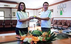 HUT ke 58 Hj Nuriyah, Pimpinan CBI Group Ucapkan Selamat Ulang Tahun