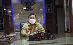 Bupati Kotim Berikan Waktu 10 Hari Untuk Satpol PP Bentuk Tim Razia Miras