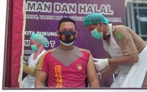 Dinkes Sukamara Ajukan 38 Ribul Vial Vaksin Covid-19 Untuk Masyarakat