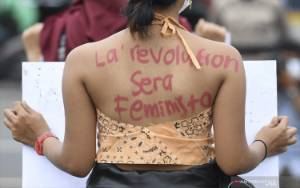 Penolak RUU Penghapusan Kekerasan Seksual Dinilai Gagal Paham