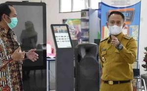 Wali Kota Palangka Raya Yakin MPP Huma Betang Permudah Investasi