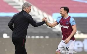 Mark Noble Perpanjang Kontrak Tapi Musim Depan Tinggalkan West Ham