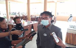 Farid Yusran: Barito Selatan Miliki Grand Design Pembangunan Industri