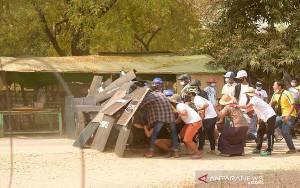 Dewan Keamanan PBB Kutuk Kekerasan di Myanmar
