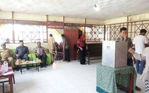 Pelantikan Kades Hasil Pilkades Serentak Sukamara Direncanakan Sebelum 17 Agustus