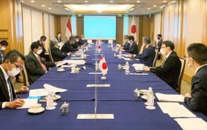 Jepang Nilai UU Cipta Kerja Penting untuk Meningkatkan Kepercayaan Diri Investor