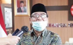 KH Anwar Sanusi: Isra Mi'raj Momentum Menangkal Hoaks dan Radikalisme