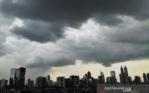 Hujan Masih Berpotensi Turun di Musim Kemarau Tahun ini