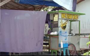 Keluhan Pedagang Makanan Soal Tingginya Harga Cabai di Pangkalan Bun