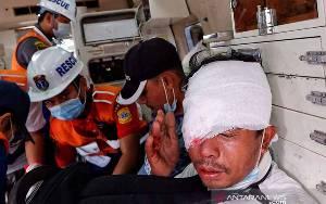 5 Orang Tewas saat Protes di Myanmar