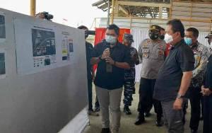 PNBP Sektor Perikanan Bisa Tingkatkan Infrastruktur