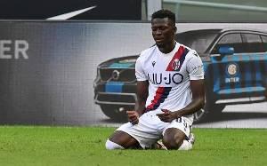 Bologna Paksa Sampdoria Bertekuk Lutut 1-3