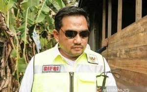 DPR Minta Mendagri Perhatikan Penunjukan Penjabat Kepala Daerah