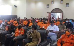 Pelatihan Jungle Rescue di Palangka Raya Dilaksanakan 6 Hari