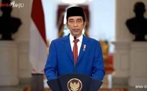 Demokrasi Dinilai Berjalan Baik di Bawah Kepemimpinan Presiden Jokowi