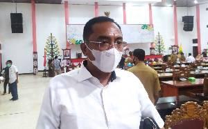 Ketua DPRD Palangka Raya Apresiasi Kinerja Satgas Selama Idul Fitri
