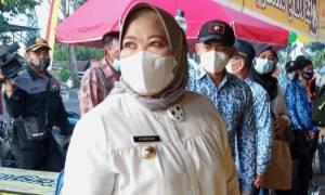 Program Indonesia Terang 2021, Kabupaten Kobar Dapat 2000 Titik Penerangan di Fasilitas Umum