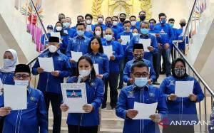 Demokrat DKI Ancam Pecat Kader Pembelot ke Kubu KLB