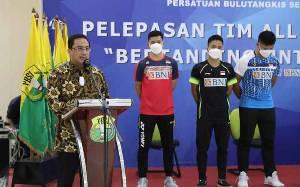 Indonesia Mundur dari All England karena Protokol Kesehatan