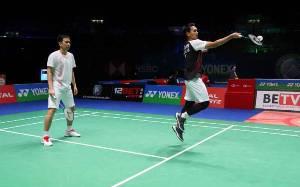KBRI Inggris Bakal Turun Tangan terkait Nasib Indonesia di All England