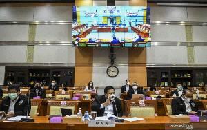 Komisi III Minta BNN Tingkatkan Pemberantasan Narkoba di Lapas