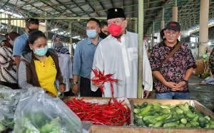 Ketua DPD Minta Pemerintah Buat Sistem Distribusi Jaga Harga Cabai