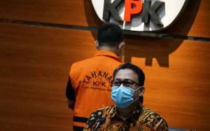 KPK Segera Eksekusi Mantan Komisioner KPU Wahyu Setiawan