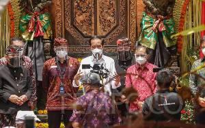 Bali Dibuka Jadi Rumah Kedua bagi Turis Asing, Sandiaga Usul Visa Jangka Panjang