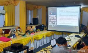 MK Putus Pemungutan Suara Ulang di Tujuh Kecamatan pada Pilgub Kalsel