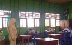 Pemkab Kobar Akan Evaluasi Pelaksanaan Sekolah Tatap Muka