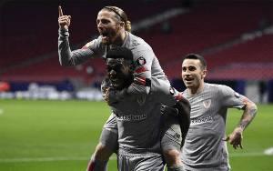 Athletic dan Eibar Berbagi Poin di San Memes