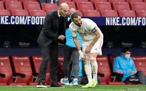 Zidane Bingung Karim Benzema Terus Diabaikan Timnas Prancis