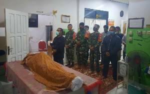 Tak Terima Keponakan Diperkosa, Oknum TNI di Pangkalan Bun Aniaya Pelaku hingga Tewas