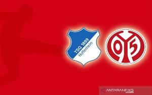 Mainz Mentas dari Zona Merah Selepas Tundukkan Hoffenheim
