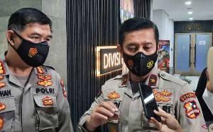 Polri Kembali Tangkap 22 Terduga Teroris di Tiga Provinsi