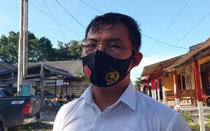 Reskrim Polres Kobar Masih Lengkapi BAP 2 Tersangka WNA Kasus Tambang Ilegal