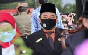 Anggota DPRD Palangka Raya Minta Pemerintah Tingkatkan Sosialisasi Pencegahan Karhutla