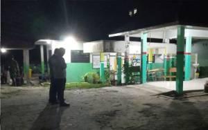 Jenazah Korban Penganiayaan Oknum TNI Diotopsi, Begini Suasananya