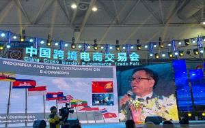 Fujian Fasilitasi Pembicaraan Impor Perikanan dari Indonesia