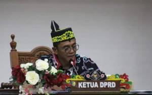 Ketua DPRD Palangka Raya Minta Pemko Batasi Mobilitas Warga, Begini Caranya