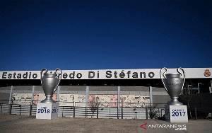 Real Madrid Bisa Jamu Liverpool di Spanyol