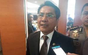 Anggota Baleg Usulkan Calon Jaksa Agung Jalani Uji Kelayakan di DPR RI