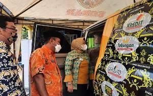DPRD Kobar Dorong Perumda BPR Marunting Sejahtera Dirikan Kantor Unit di Kecamatan Aruta