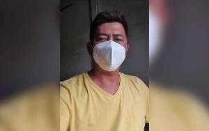 Terpapar Covid-19, Ketua Komisi III DPRD Kapuas Ingatkan Masyarakat Disiplin Patuhi Prokes